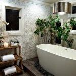 80++ Luxury Spa Bathroom Ideas 132