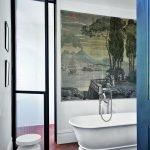 80++ Luxury Spa Bathroom Ideas 133