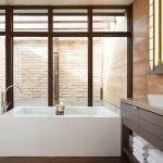80++ Luxury Spa Bathroom Ideas 135