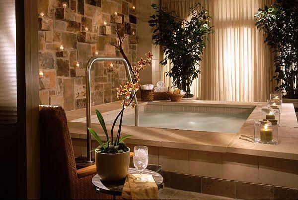 Spa Bathroom016