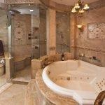 80++ Luxury Spa Bathroom Ideas 137