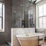80++ Luxury Spa Bathroom Ideas 141