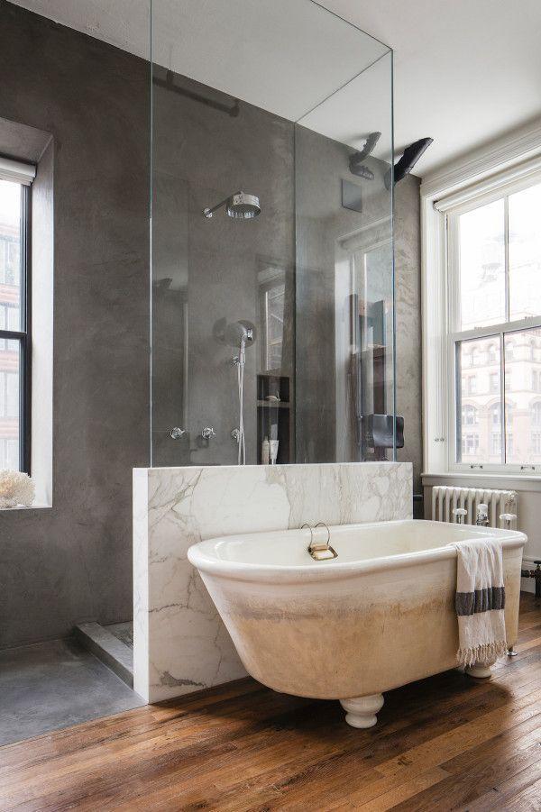 Spa Bathroom021