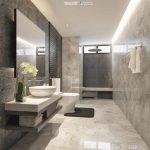 80++ Luxury Spa Bathroom Ideas 142