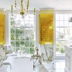 80++ Luxury Spa Bathroom Ideas 143