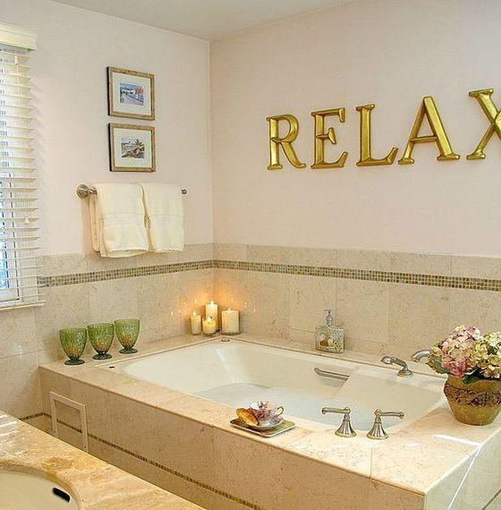 Spa Bathroom024