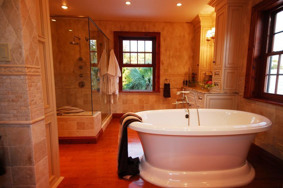 Spa Bathroom025