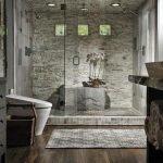 80++ Luxury Spa Bathroom Ideas 146