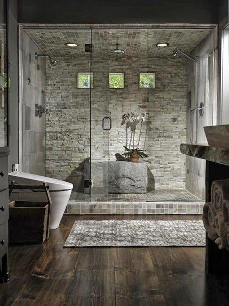 Spa Bathroom026