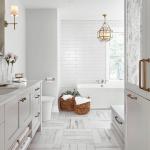 80++ Luxury Spa Bathroom Ideas 147