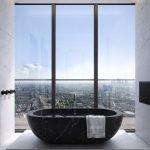 80++ Luxury Spa Bathroom Ideas 149