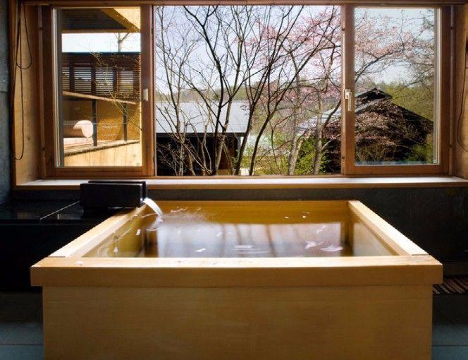 Spa Bathroom030