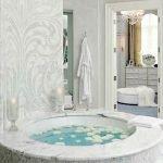 80++ Luxury Spa Bathroom Ideas 151