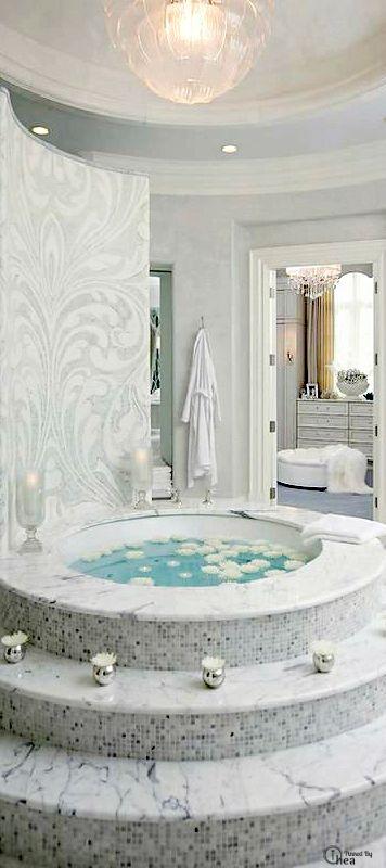 Spa Bathroom031