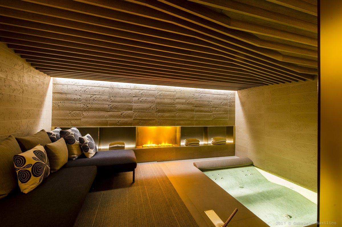 Spa Bathroom032