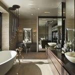 80++ Luxury Spa Bathroom Ideas 153