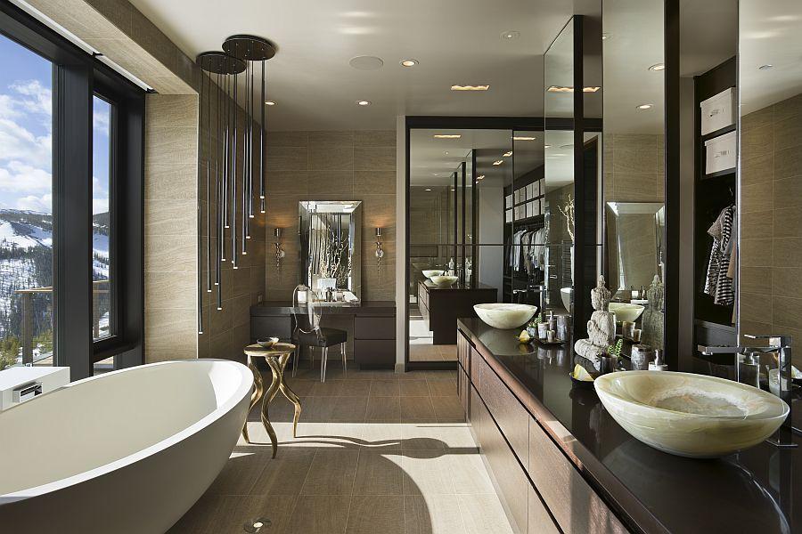 Spa Bathroom033