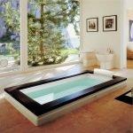 80++ Luxury Spa Bathroom Ideas 155