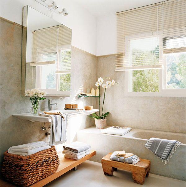 Spa Bathroom037