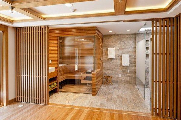 Spa Bathroom038