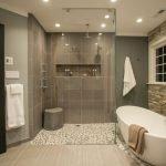 80++ Luxury Spa Bathroom Ideas 162