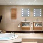 80++ Luxury Spa Bathroom Ideas 163