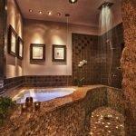 80++ Luxury Spa Bathroom Ideas 3