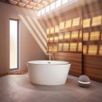 80++ Luxury Spa Bathroom Ideas 4