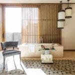 80++ Luxury Spa Bathroom Ideas 5