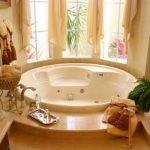 80++ Luxury Spa Bathroom Ideas 6