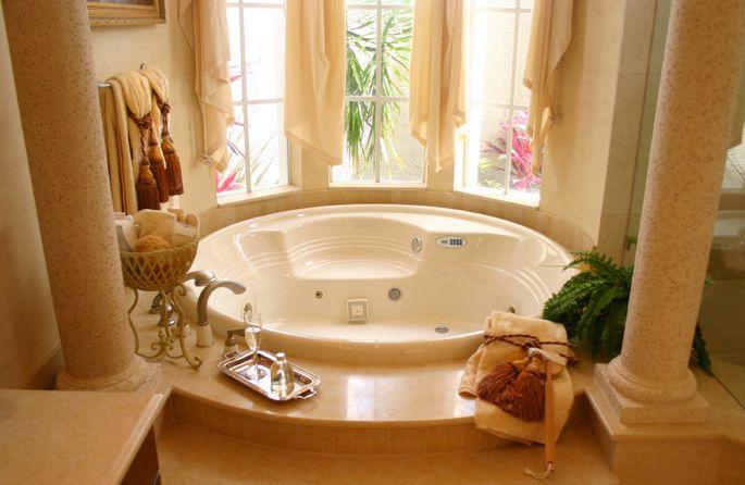 Spa Bathroom049