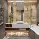 80++ Luxury Spa Bathroom Ideas 14