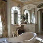 80++ Luxury Spa Bathroom Ideas 17