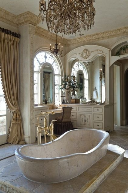 Spa Bathroom060