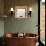 80++ Luxury Spa Bathroom Ideas 18