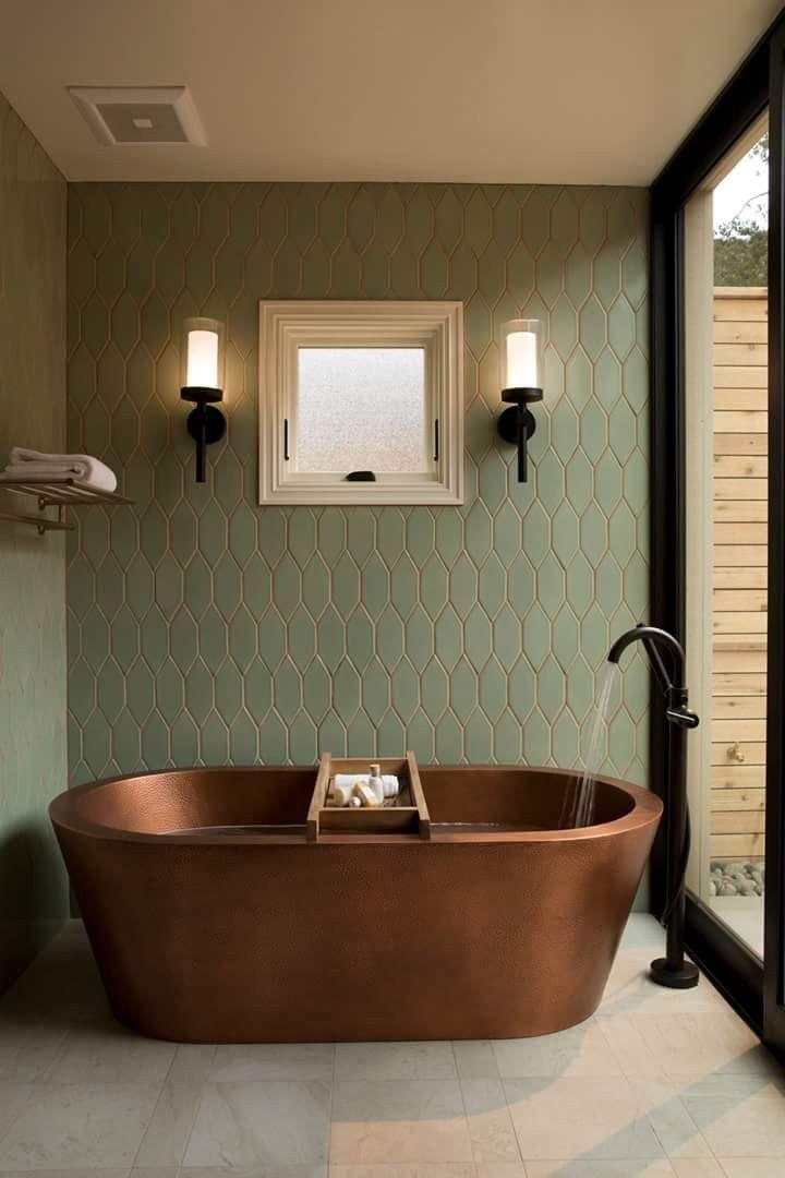 Spa Bathroom061
