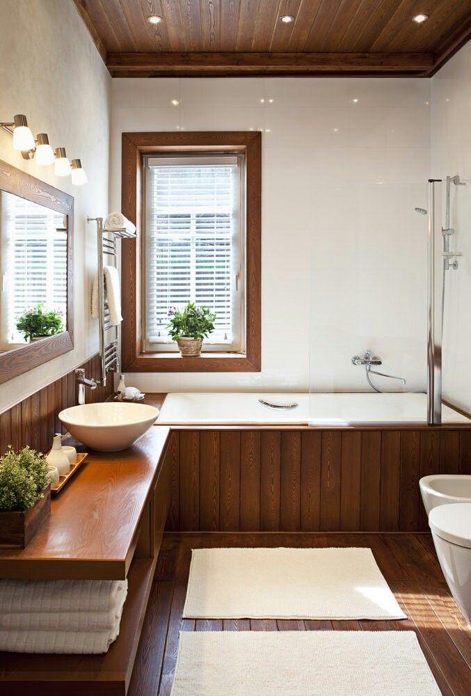 Spa Bathroom062