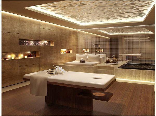 Spa Bathroom063