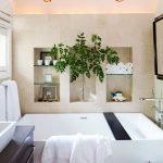 80++ Luxury Spa Bathroom Ideas 21
