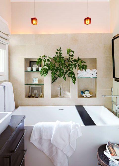 Spa Bathroom064