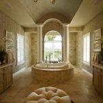 80++ Luxury Spa Bathroom Ideas 22