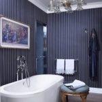 80++ Luxury Spa Bathroom Ideas 25