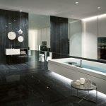 80++ Luxury Spa Bathroom Ideas 26
