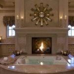 80++ Luxury Spa Bathroom Ideas 29