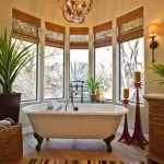 80++ Luxury Spa Bathroom Ideas 30