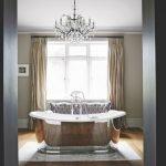 80++ Luxury Spa Bathroom Ideas 31
