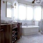 80++ Luxury Spa Bathroom Ideas 32