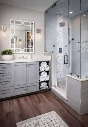 Spa Bathroom078