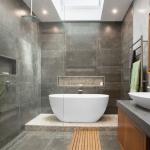 80++ Luxury Spa Bathroom Ideas 36