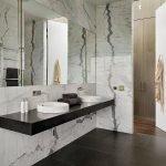 80++ Luxury Spa Bathroom Ideas 39